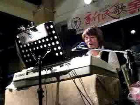 蕭敬騰 海芋戀(上) 天秤座大興店