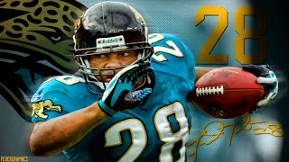 Fred Taylor - #28 (Career Highlights) | Taylor Made!!!! |