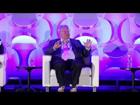 Keynote Panel: Next Generation Manufacturing: Leveraging the Digital Thread - RAPID 2016