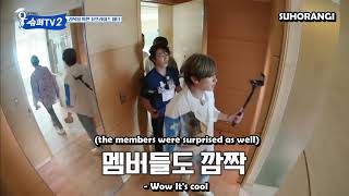 """Super Junior are saying """"Welcome back Ryeowook!"""" - Super TV Season 2 (eng)"""