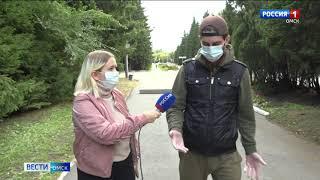 В Омске люди обращаются за помощью к специалистам с новой фобией
