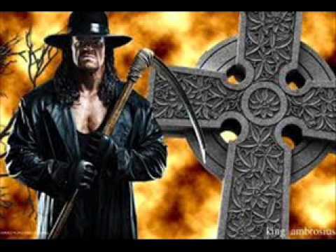 Undertaker - Musica de entrada WWE