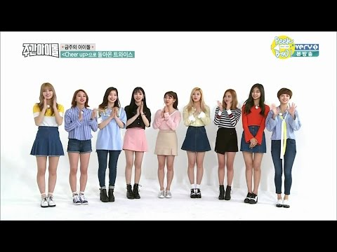 Girl Groups 2X Speed Dance (TWICE, GFriend, Red Velvet and More)