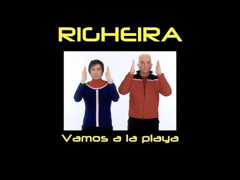 Righeira - Vamos A La Playa