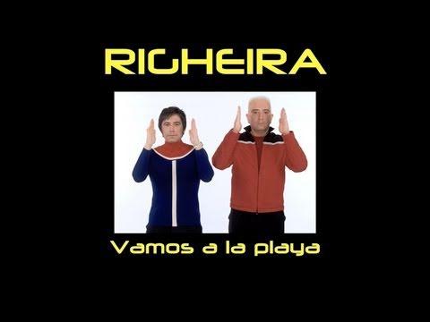 Righeira - Vamos A La Playa
