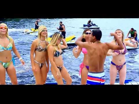 Baixar MC Luciano SP   Ta escolhendo Mulher  Clipe Oficial   HD ) P drão Part  MC Byana MC Dede