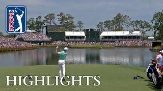 Jordan Spieth's Highlights | Round 3 | THE PLAYERS