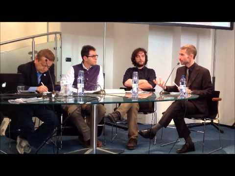 GiocoNews al Festival Internazionale del Giornalismo 2013