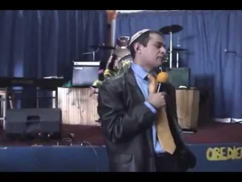 David Diamond: CRISTO VIENE PRONTO. Negacion del arrebatamiento de la iglesia.