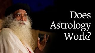 Does Astrology Work? | Sadhguru
