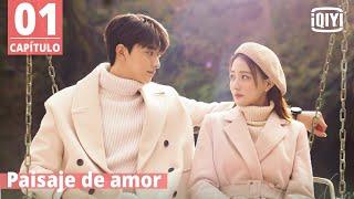 [Sub Español] Paisaje de amor Capítulo 1   Love Scenery   iQiyi Spanish
