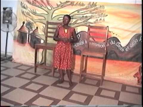 4éme édition Ficop Bénin 2014 Do Masse Bénin Vidéo 2 Partie 4:4