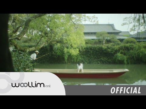 남우현(Nam Woo Hyun)