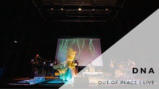 NuvolutioN - DNA (Live)