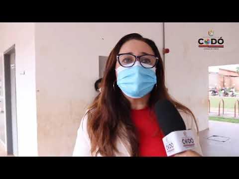 Secretária Raquel Paula e equipe iniciaram a Jornada Pedagógica em Codó