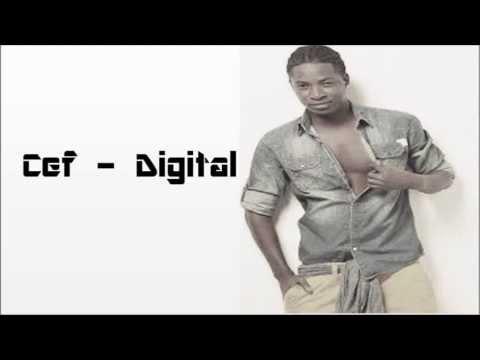 Baixar Cef - Digital [R&B Angolano 2013]