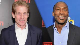 The truth behind the Shannon Sharpe and Skip Bayless meltdowns