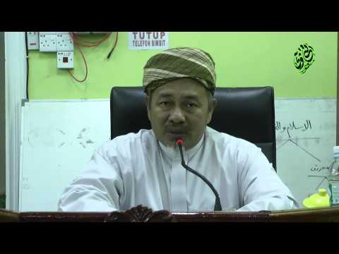 Perutusan Ramadhan 1434 H | Ustaz Dato' Tuan Ibrahim Tuan Man
