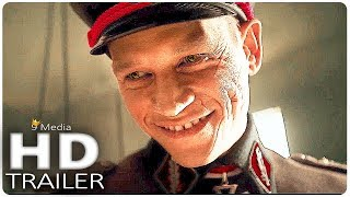 T-34 Trailer (2018) English HD