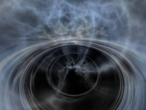 The Largest Black Holes in the Universe (VERSION ONE)
