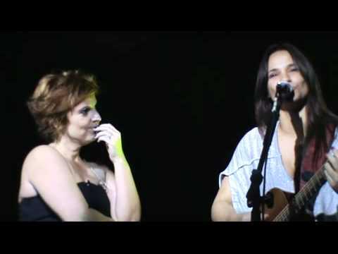 Baixar Isabella Taviani E Myllena - QUANDO - Café Paon