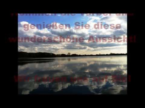 Video See Campingplatz Bum - Naturpark Westensee - Schleswig-Holstein.