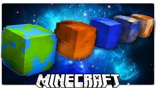 Would Jumping in Minecraft Work With Different Gravity?