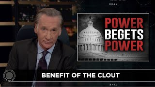 New Rule: Power Talks and Losers Walk | Real Time with Bill Maher (HBO)