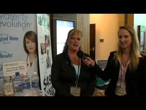 Water-Revolution: FCA 2014