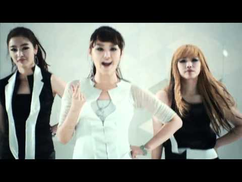 시크릿 (Secret) - Magic M/V