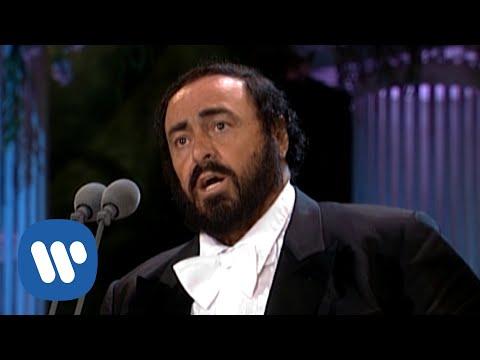 "Turandot / Act 3 : ""Nessun dorma"" (Live)"