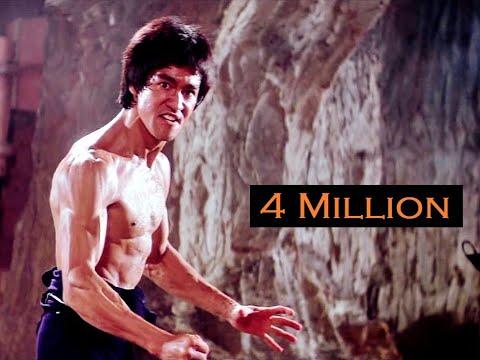 Nezapaženi pokreti Bruce Lee-a