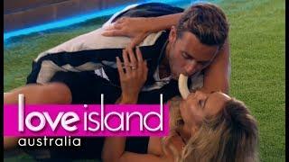 Villa games: The Islanders go bananas | Love Island Australia 2018