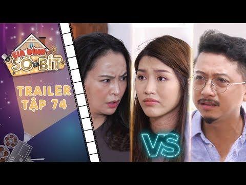 Gia đình sô - bít | Trailer tập 74: Bảo Nghĩa, Thiên Thư vô tâm, khiến Thiên Thanh