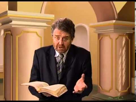 Библия и современность Передача 18