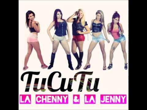 La Chenny Y La Jenny - Tu Cu Tu ( Audio )