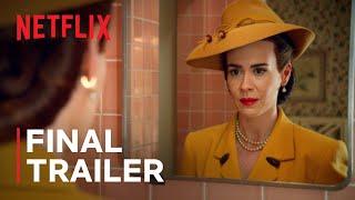 Ratched (2020) Netflix Web Series
