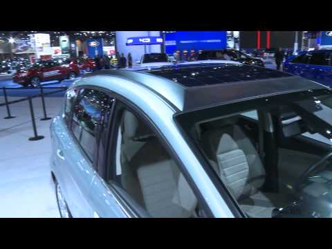 I-CAR - Vehicle Technology and Trends 2015 (NEW15)