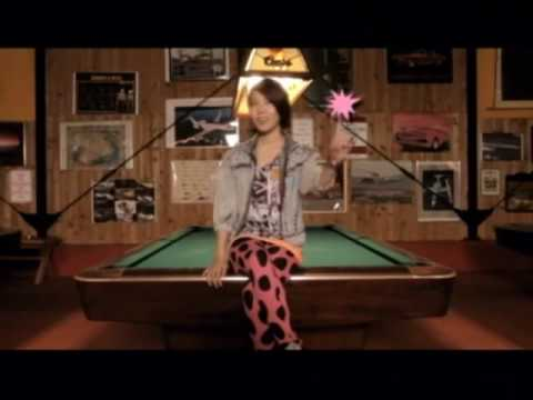BoA / WOO WEEKEND -Full ver.-