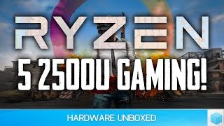 Ryzen Mobile Gaming, What Can You Play? [Part 1] PUBG, Fortnite & More
