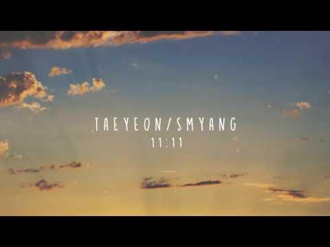 TAEYEON (태연) - 11:11 - Piano Cover