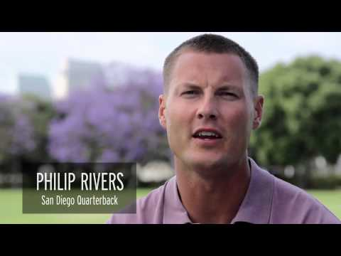 A Message from Philip Rivers