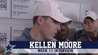 Kellen Moore | Dallas Cowboys 2019