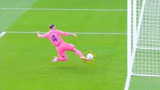 Real Madrid DEFENSE & Goal Line CLEARANCES
