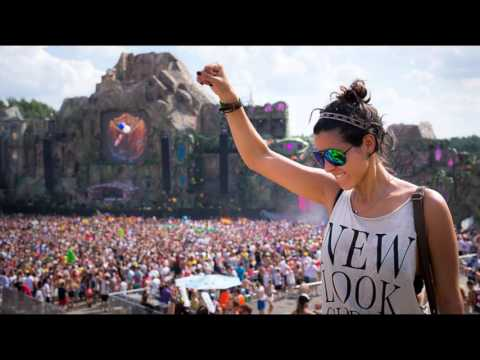 FESTIVAL MIX - The Best Electro House Dance Club Mix 2018 | Drop G