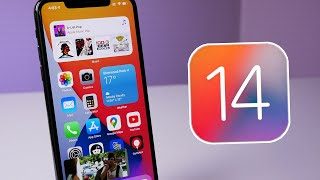 95+ New Features & Changes in iOS 14!