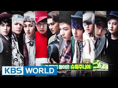 Super Junior's Comeback (Entertainment Weekly / 2014.09.14)