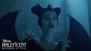 Disney's Maleficent: Mistress of Evil | In theaters October 18
