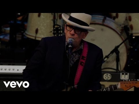 The New Basement Tapes - Down On The Bottom (Live At Ricardo Montalban Theater)