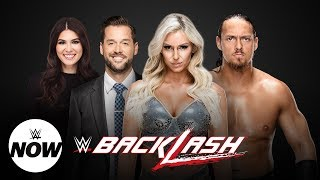 Jason Jordan WWE Return Update, WWE Backlash Preview Show, Camp WWE Premiere
